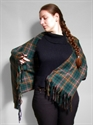 Picture of Stole Lightweight Wool Tartan