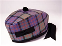 Picture of Glengarry, Tartan