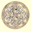 Picture of Plaid Brooch Cathedral