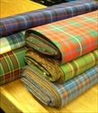 Picture of Mediumweight Wool Tartan 335-1
