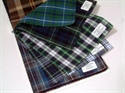 Picture of Lightweight Poly/Cotton Tartan, 5oz