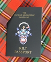 Picture of Kilt Passport