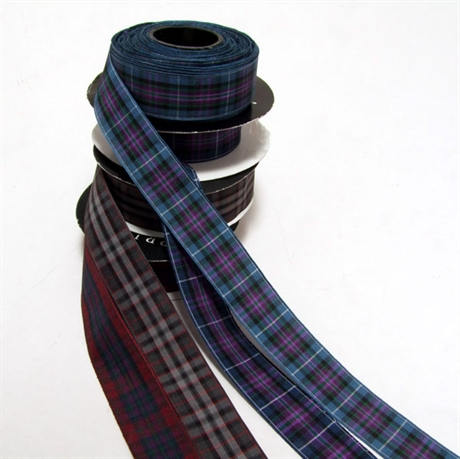 Picture of Ribbon Pride of Scotland Polyester 16mm