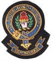 Picture of Buchanan Embroidered Clan Crest