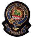 Picture of Douglas Embroidered Clan Crest