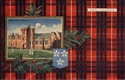 Picture of Clan Table Mats - Fraser