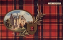 Picture of Clan Table Mats - Munro