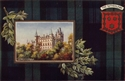 Picture of Clan Table Mats - Sutherland