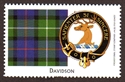 Picture of Clan Stamps - Davidson