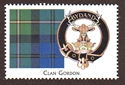 Picture of Clan Stamps - Gordon