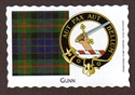 Picture of Clan Stamps - Gunn