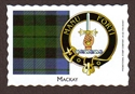 Picture of Clan Stamps - MacKay