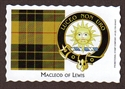 Picture of Clan Stamps - MacLeod of Lewis