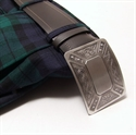 Picture of Mens Tartan Trousers