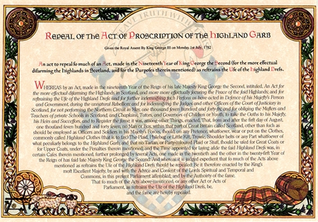 Picture of Repeal Certificate