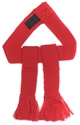 Picture of Easy Fit Garter ties - Brick Red
