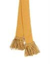 Picture of Classic Garter Ties - Mustard