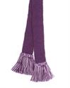 Picture of Classic Garter Ties - Purple