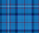 Picture of Royal Air Force Tartan - Fabric