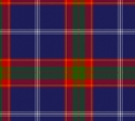 Picture of Russian Scottish Tartan - Fabric