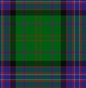 Picture of West Highland Way Tartan