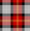 Picture of Oor Wullie Tartan - Fabric