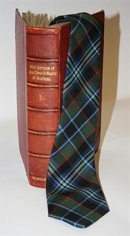 Picture of Scottish Tartans Authority  - Tie