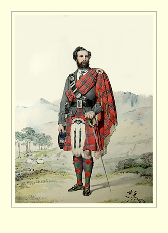 Picture of M06 - Archibald Fraser MacDonald
