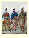 Picture of M28 - Donald Munro, Archibald MacDougall, Lachlan MacLean