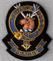 Picture of Fraser Embroidered Clan Crest