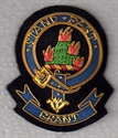 Picture of Grant Embroidered Clan Crest