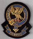 Picture of Munro Embroidered Clan Crest