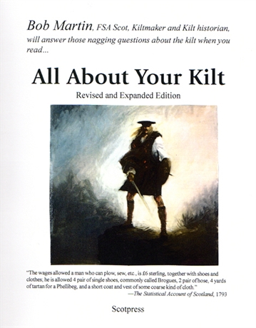 Picture of All About your Kilt
