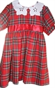 Picture of Tartan Miss Dresses