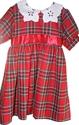 Picture of Tartan Miss Dresses
