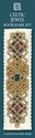 Picture of Cross Stitch Bookmark  Kit - Celtic Jewel