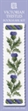 Picture of Cross Stitch Bookmark  Kit - Victorian Thistle