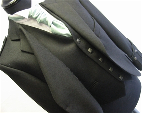 Picture of Argyll Jacket