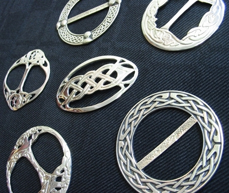 Picture of Scarf Rings