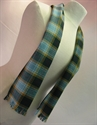 Picture of Michigan Tartan Scarf Lightweight Wool
