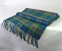 Picture of Australian National Tartan (ANT) - Scarf, Brushed Wool