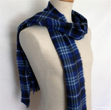 Picture of Ladies Scarves in Corporate Tartans