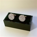 Picture of Cufflinks Celtic Round