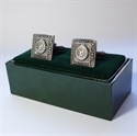 Picture of Cufflinks Prince Charlie Antique Finish
