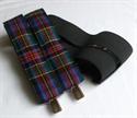 Picture of Braces (Suspenders) Wool Tartan for Trews & Trousers