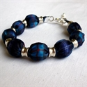 Picture of Help for Heroes Tartan Bracelet