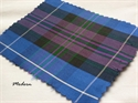 Picture of Dupion Pure Silk Tartan, Pride of Scotland