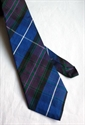 Picture of Pride of Scotland Tartan - Dupion Silk Neckties