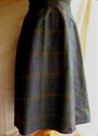 Picture of Silk Tartan Skirt