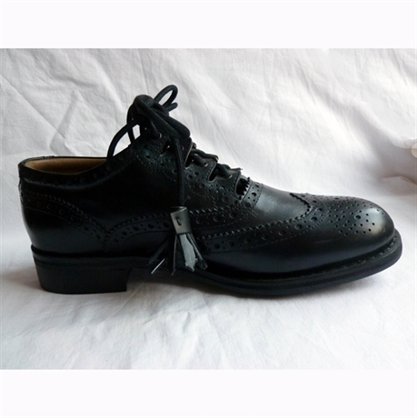 Picture of Ghillie Brogues Piper